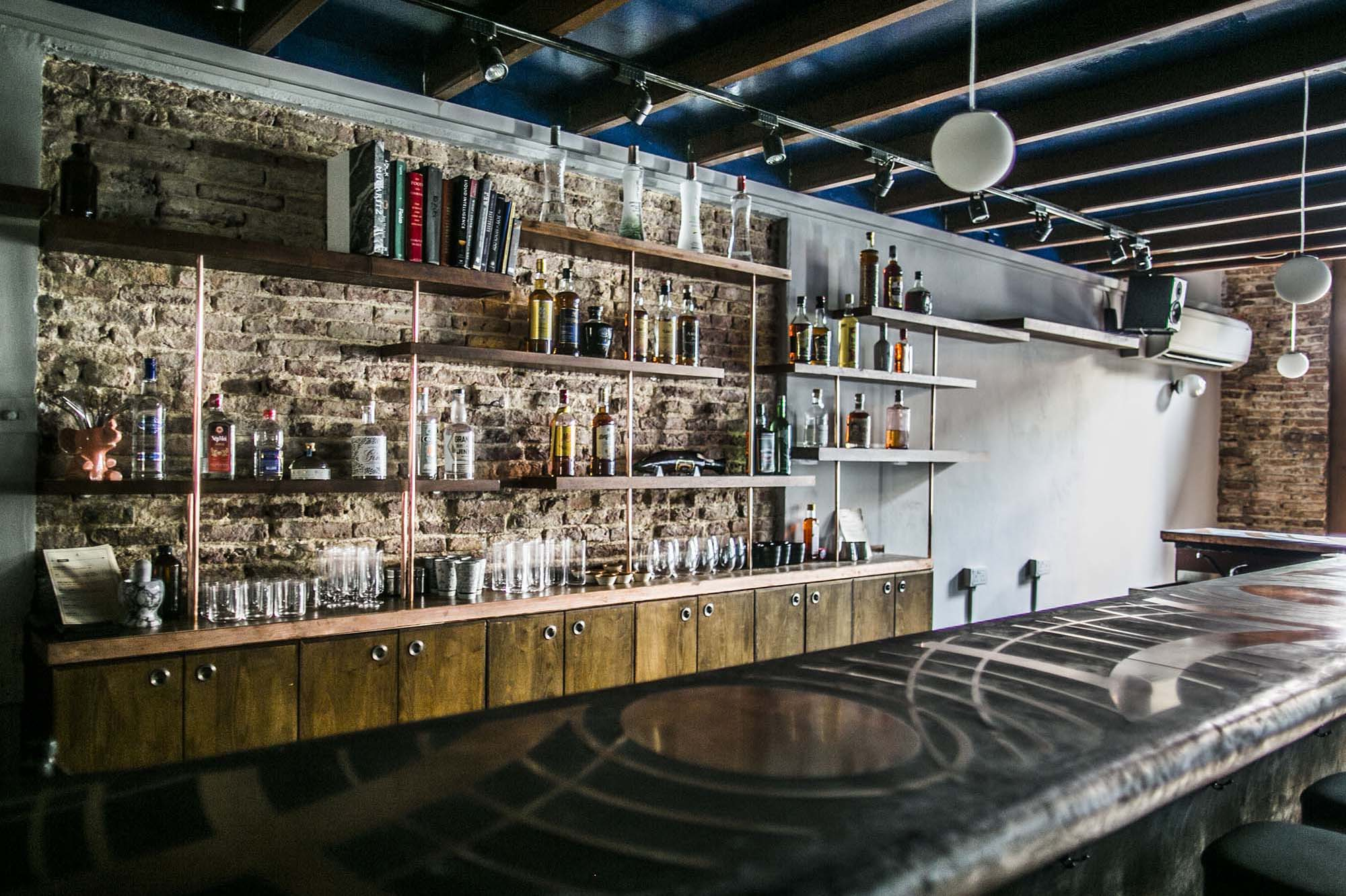 Craft beer in the world's best bars